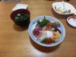 《三鷹ランチ》I♡SUSHI!大漁寿司の海鮮定食 | ブログ|賃貸 ...